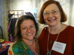 Katrina Wynne & Mary Greer