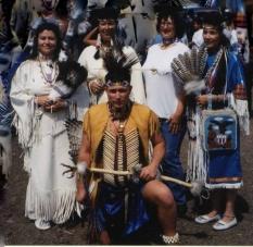 PowWow family