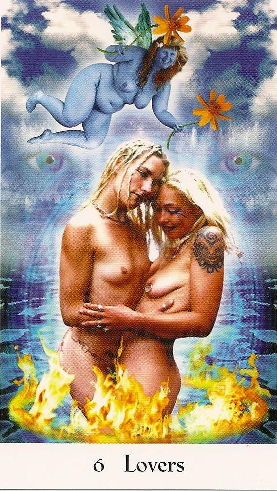 Tarot Sex 105