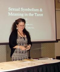 TarotCon_Dallas-SexSymbol-Me-PaulNagy.2013