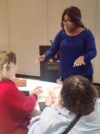 NWTS-GinaThies-teaching