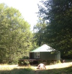 Yurt-front-camp